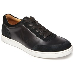 Vionic - Mens Mott Brok Lace Up Sneakers