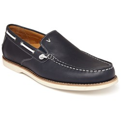 Vionic - Mens Spring Greyson Slip On Shoes