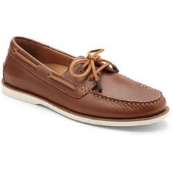 Vionic - Mens Spring Lloyd Boat Shoes