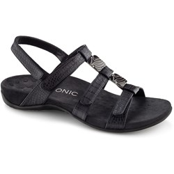Vionic - Womens Rest Amber Backstrap Sandals