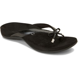 Vionic - Womens Rest Bellaii Lizard Toepost Sandals