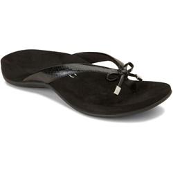 Vionic - Womens Rest Bellaii Lizard Toepost Sandals
