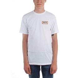 Brixton - Mens Gasser T-Shirt