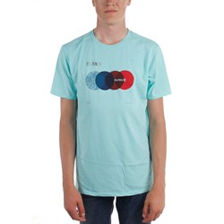 Hurley - Mens Shifters Premium T-Shirt