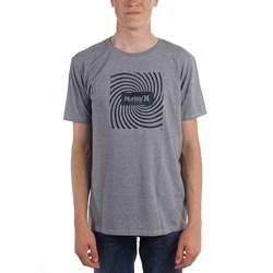 Hurley - Mens Siro Abyss T-Shirt