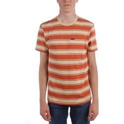 Brixton - Mens Hilt Pocket Knit Shirt