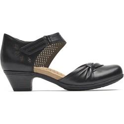 Rockport - Womens Abbott 2 Piece Bow Platform Shoe