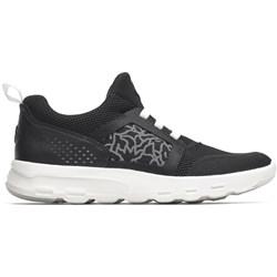 Rockport - Womens Letrustride Walk W Knit Sneaker