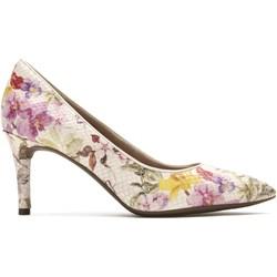 Rockport - Womens Total Motion Plain Pump Heels