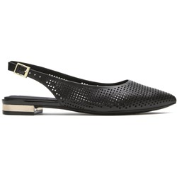 Rockport - Womens Adelyn Perf Sling Flat