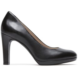Rockport - Womens Ally Plain Pump Heels