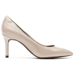 Rockport - Womens Total Motion Plain Pump Heels
