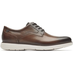 Rockport - Mens Garett Plain Toe Oxford