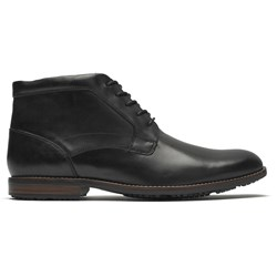 Rockport - Mens Dustyn Chukka Boot