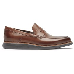 Rockport - Mens Tmsd Penny Loafer