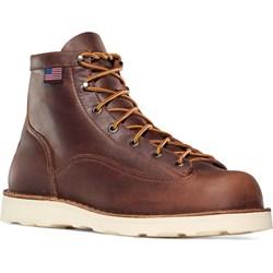 "Danner - Mens Bull Run 6""  Boots"