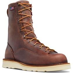 "Danner - Mens Bull Run 8""  Boots"