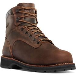 """Danner - Mens Workman 6""""  Boots"""