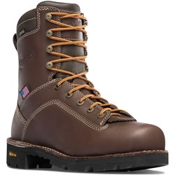 "Danner - Mens Quarry USA 8""  AT Boots"