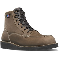 Danner - Mens Bull Run Lux Vintage Sterling Boots