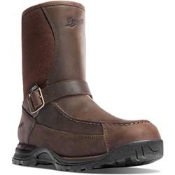 """Danner - Mens Sharptail Rear Zip 10""""  Boots"""