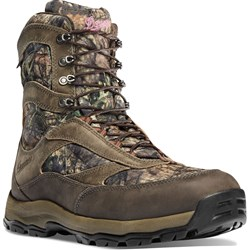 "Danner - Women's High Ground 8""  Break-Up Country Boots"