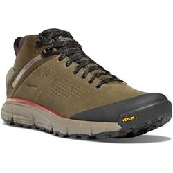 "Danner - Mens Trail 2650 Mid 4""  GTX Sneakers"