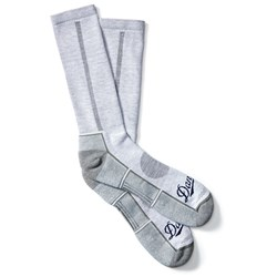 Danner - Mens Hike Lightweight Synthetic Crew Socks