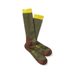 Danner - Mens LaCrosse Synthetic ULTRASPUN Midweight Crew Socks