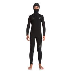 Quiksilver - Boys 5/4/3 Syncro Serie Hooded Fullsuit