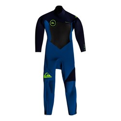 Quiksilver - Unisex-Child K32 Syn Bz Gbs Wetsuit