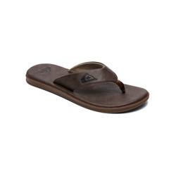 Quiksilver - Mens Haleiwaplsnubck Sandals