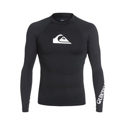 Quiksilver - Mens Alltimls Surf T-Shirt