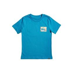 Quiksilver - Juvenile Boys Architexture Kt T-Shirt