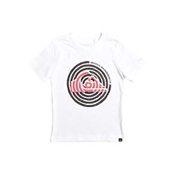 Quiksilver - Juvenile Boys Energy Groove T-Shirt