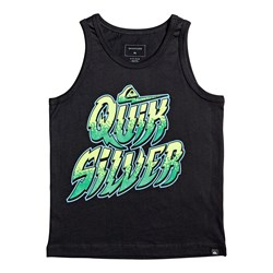 Quiksilver - Juvenile Boys Expedite Tank T-Shirt