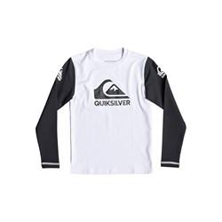 Quiksilver - Juvenile Boys Heatonlsboy Surf T-Shirt