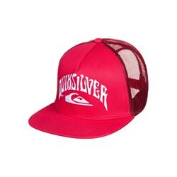 Quiksilver - Boys Playdumb Youth Trucker Hat