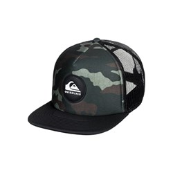 Quiksilver - Boys Fazers Youth Trucker Hat