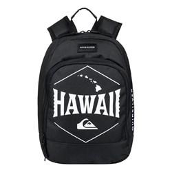 Quiksilver - Unisex-Child Chompine Backpack