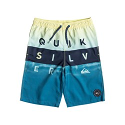 Quiksilver - Juvenile Boys Worddblkvlboy14 Boardshorts