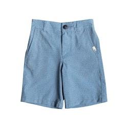 Quiksilver - Juvenile Boys Unhtramphiboy14 Hybrid Shorts