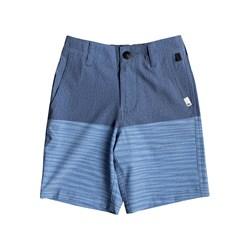 Quiksilver - Juvenile Boys Undivamphiboy14 Hybrid Shorts