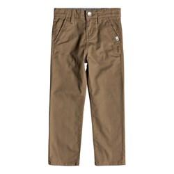 Quiksilver - Juvenile Boys Evedayunionawby Pants