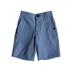 Quiksilver - Unisex-Child Unionamphiby14 Hybrid Shorts