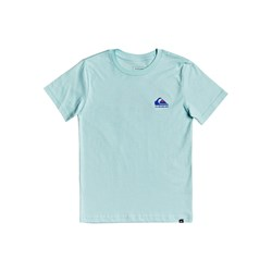 Quiksilver - Boys Omni Logo T-Shirt