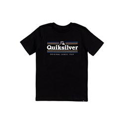 Quiksilver - Boys Get Buzzy T-Shirt