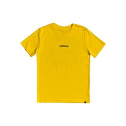 Quiksilver - Boys Checker Out T-Shirt