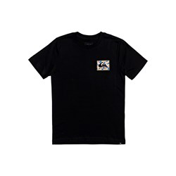 Quiksilver - Boys Enlightened Tunnel T-Shirt
