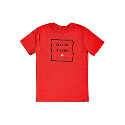 Quiksilver - Boys Box Blur T-Shirt